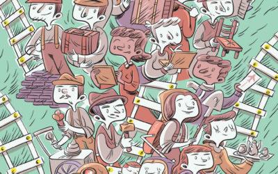 Trova l'emigrante