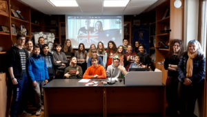 Quasi mille studenti pronti a visitare il MiM Belluno – Museo interattivo delle migrazioni