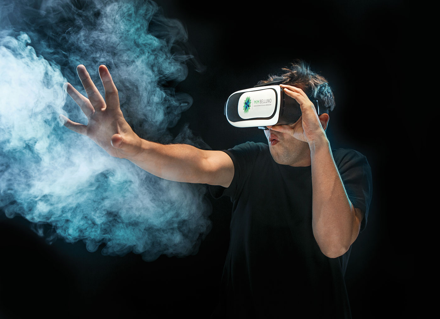 Sala virtuale MiM Belluno