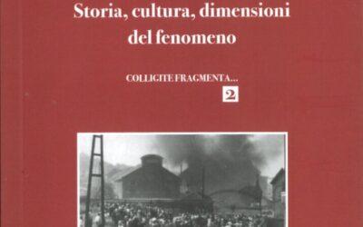 Emigrazione e immigrazione in Calabria